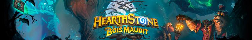 Bois Maudit Hearthstone