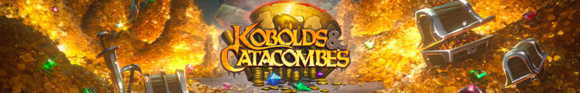 Kobolds et Catacombes Hearthstone