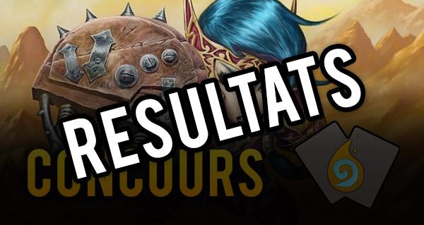 concours cles beta (1/4) : les resultats