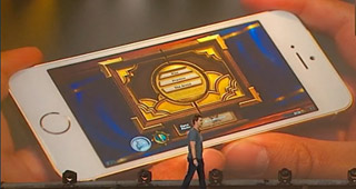 Hearthstone sera disponible sur iPhone et Android !