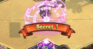 Guide : Liste des secrets