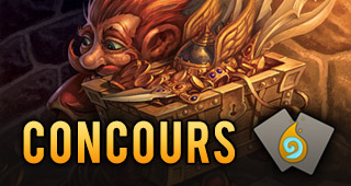 gagnez 25 cles beta hearthstone
