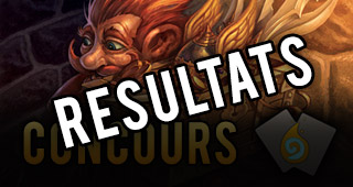 concours cles beta hearthstone : resultats