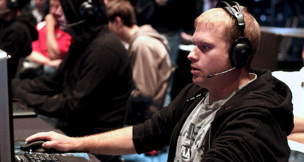 ryan masterson rejoint la team 5 d'hearthstone