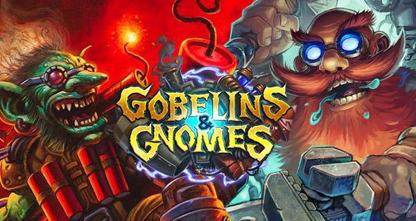 Gobelins Gnomes