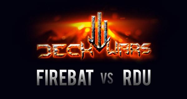 Deck Wars 3