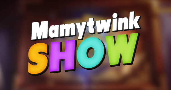Mamytwink Show