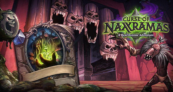 naxxramas : le quartier de la peste est desormais disponible !