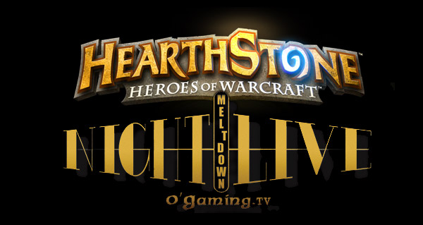 hearthstone invitational #2 : resultats et decklists