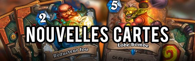 Cartes Gobelins Gnomes