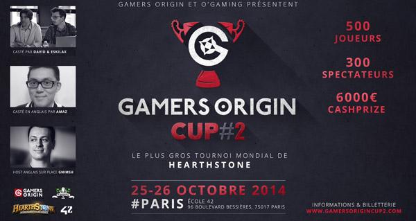 suivez en direct le tournoi gamersorigin cup #2 !