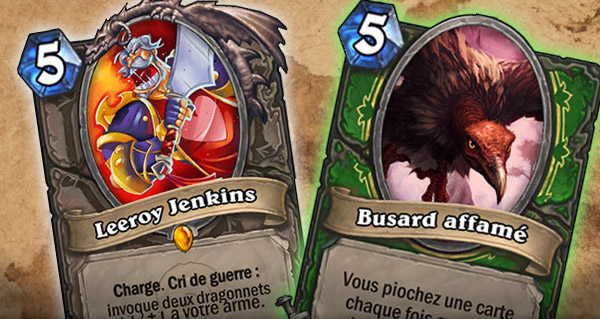 Remember ,remember ... This god damn hunter ! Nerf-leeroy-busard