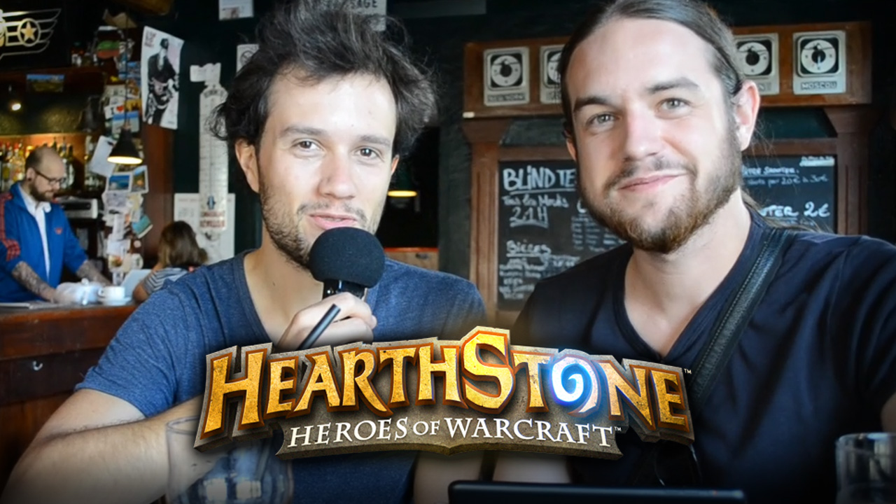 hearthstone cafe a metz : mercredi 24 septembre