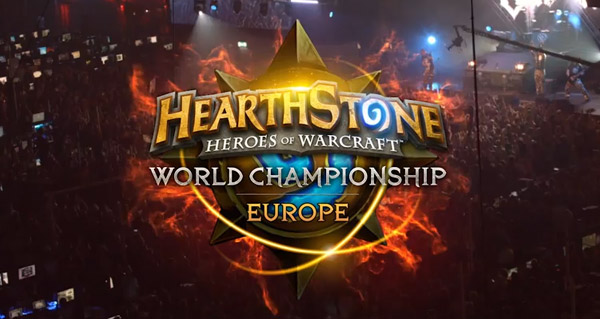 dreamhack stockholm : tournoi qualificatif europeen hearthstone