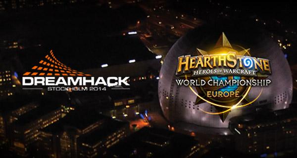 dreamhack stockholm : resultats du mercredi 24 septembre