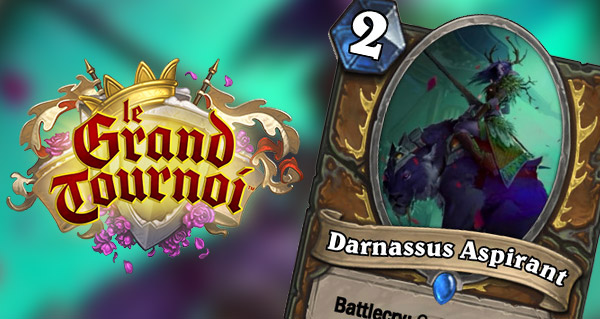 grand tournoi : darnassus panther rider