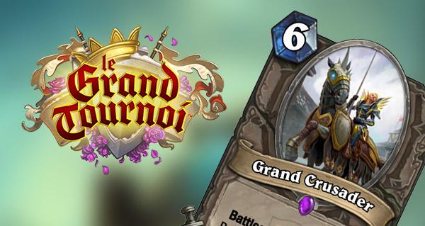grand tournoi : grand croise