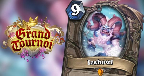 glace-hurlante : nouveau serviteur legendaire grand tournoi