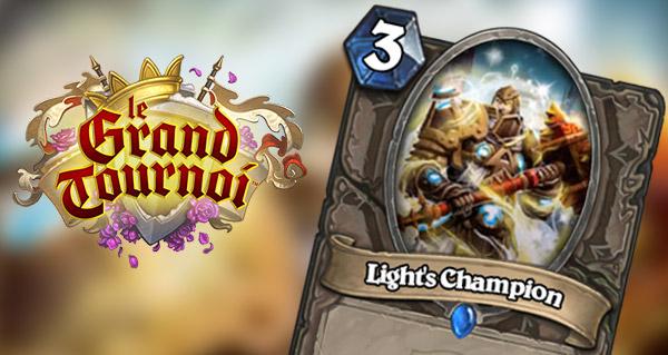 grand tournoi : holy knight