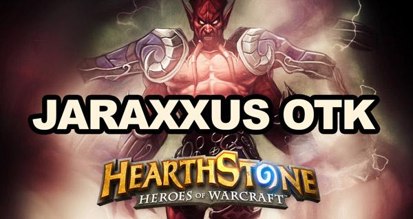 defi inutile : jaraxxus otk et decouverte incroyable