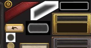 Nouvelles textures pour mobile