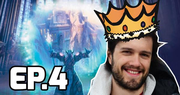 bataille de portails #4 : le roi des miss plays