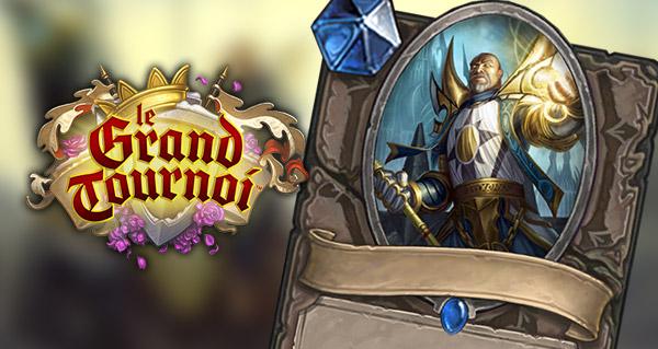Grand Tournoi Carte