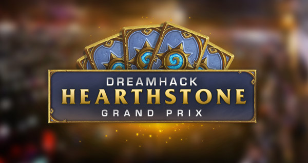Dreamhack Summer Hearthstone