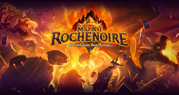 Mont Rochenoire Hearthstone