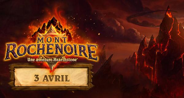 le mont rochenoire sera disponible a partir du 3 avril !