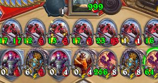 Le joueur a réussi à infliger plus de 33 000 dégâts