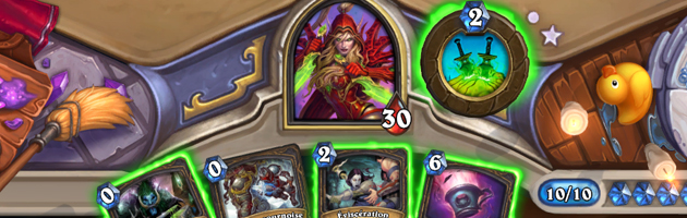 Le Voleur Miracle est un très bon deck pour vaincre Plaie-de-nuit !