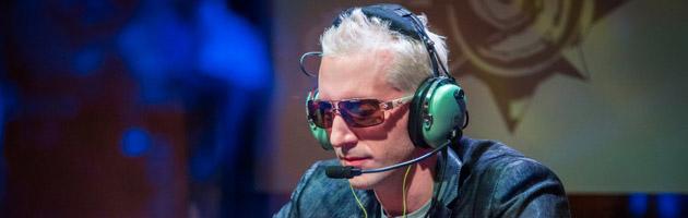 Elky, star de poker, a déjà remporté plusieurs tournois Hearthstone