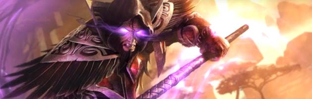 Medivh, le dernier Gardien de Tirisfal, est disponible dans la boutique