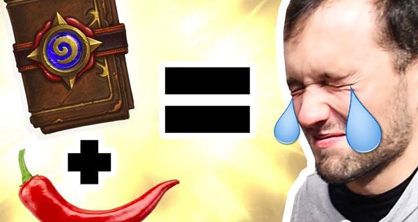 1 legendaire = 1 piment ! le defi inutile de mamytwink, zecharia et lutti