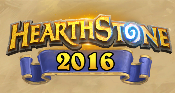 how to build a hearthstone deck 2016