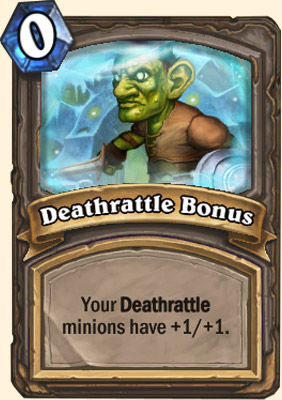 how to build a strong deck in hearthstone