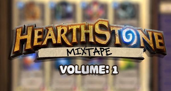 hearthstone mixtape par