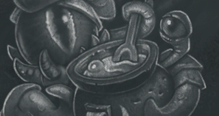 Nouveau Bras de fer