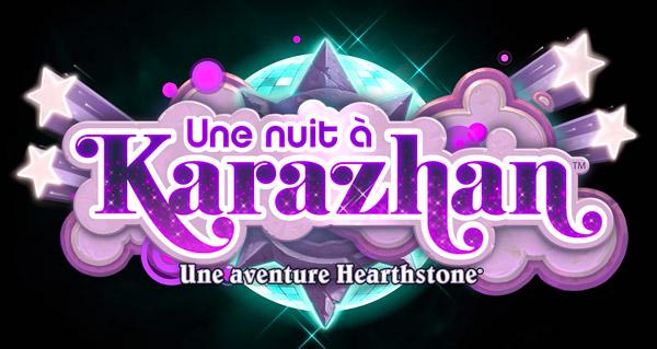 nouvelle aventure hearthstone : suivi en direct