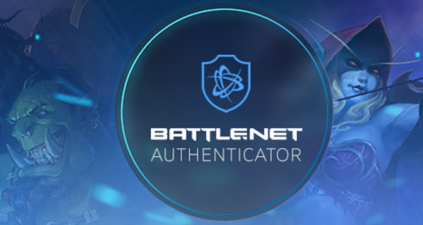 blizzard presente l'authenticator en un clic pour mobile