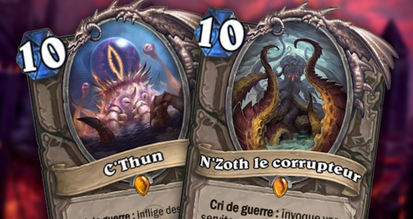 interview ign : la conception des cartes dieux tres anciens