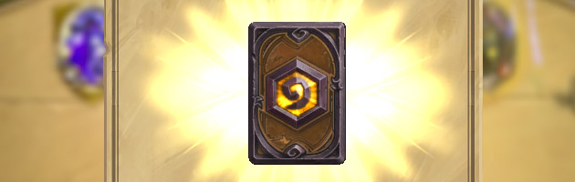 Le dos de carte Légende récompense tous les joueurs ayant atteint ce rang