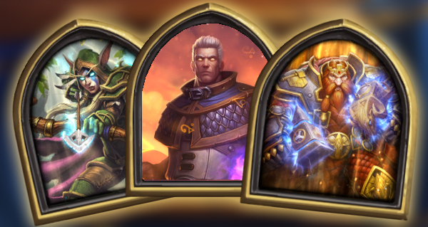 heros alternatifs hearthstone : comment les obtenir ?