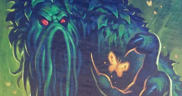 murmures des dieux tres anciens : les potentielles nouvelles cartes