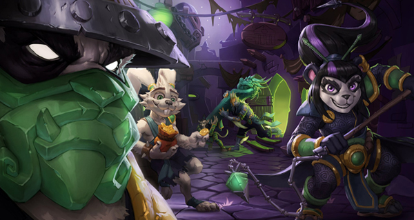 q&a hearthstone : le suivi en direct