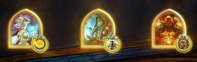 Blizzard réfléchit à créer des héros platine, au-delà des 500 victoires !