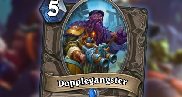 gadgetzan : la carte dopplegangster