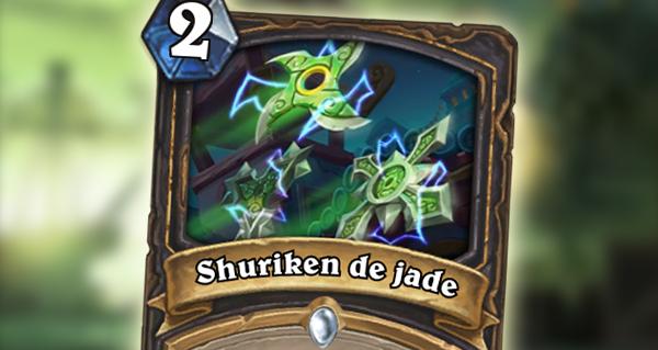gadgetzan : le sort shuriken de jade pour voleur