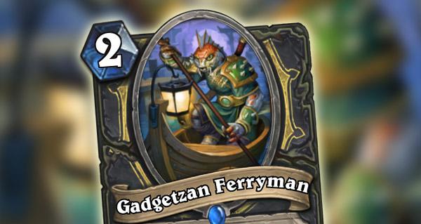 nouvelle carte voleur : gadgetzan ferryman